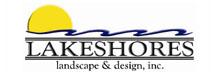 lakeshores landscape logo